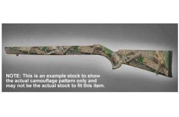 Hogue Remington 700 BDL S A  D M  Heavy Barrel Full Bed Block