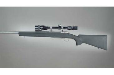 Hogue Ruger 77 MKII Long Action Heavy/Varmint Barrel Full Bed Block Stock 77013