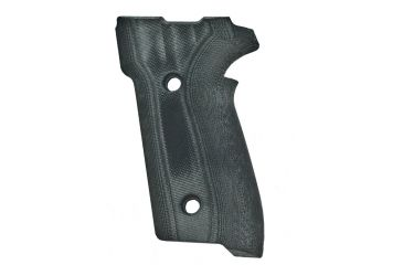Hogue SIG Sauer P228 - P229 DAK G-10 Grip - Black 28149