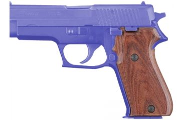 Hogue SIG Sauer P220 Kingwood American Model Checkered 20611