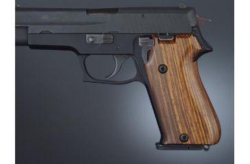 Hogue SIG Sauer P220 Coco Bolo European Model 21810