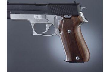 Hogue SIG Sauer P220 Rosewood American Model 20910