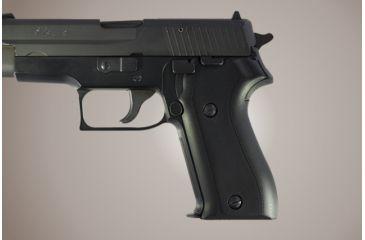 Hogue Sig Sauer P225 G 10 Black 27169