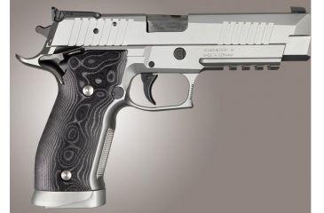 Hogue SIG Sauer P226 SAO X5 X6 Gun Grip