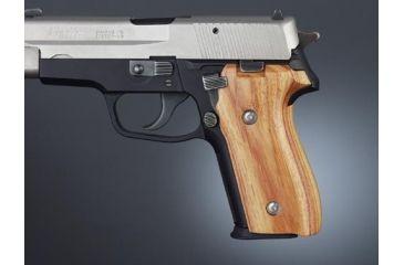 Hogue SIG Sauer P228, P229 Tulipwood 28710
