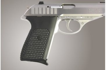 Hogue G-10 Grips for SIG Sauer P230 P232, Piranha pattern