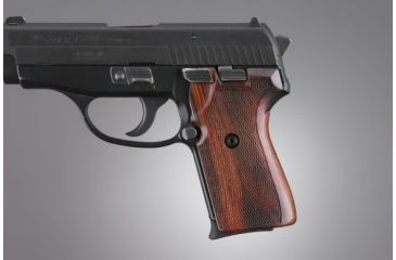 Hogue SIG Sauer P239 Coco Bolo Checkered 31811