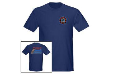 Hogue T Shirt Medium Blue 00363