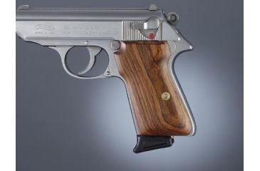 Hogue Walther PPK/S and PP Coco Bolo 04810