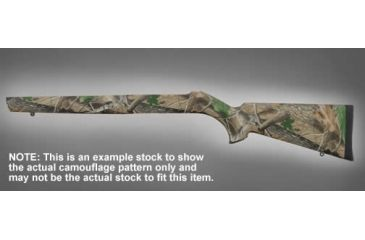 Hogue Remington 700 BDL S.A. D.M. Standard Bar. Pillar Bed Stk. Hardwoods 70420
