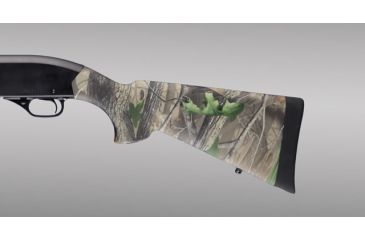 Hogue Winchester 1300 Overmolded Shotgun Stock Realtree Hardwoods 03410