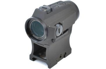 6-Holosun HS503BU Micro Red Dot Sight