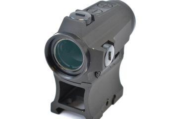 7-Holosun HS503BU Micro Red Dot Sight