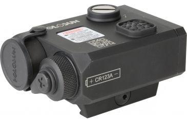 Holosun Dual Laser Sight With Ir Illuminator 15 Off 5