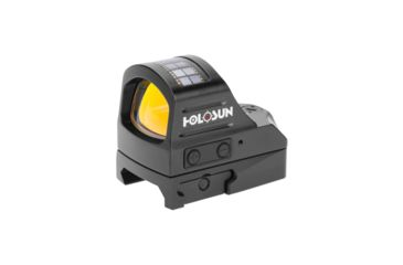 2-Holosun HS407CO Classic Red Dot Sight
