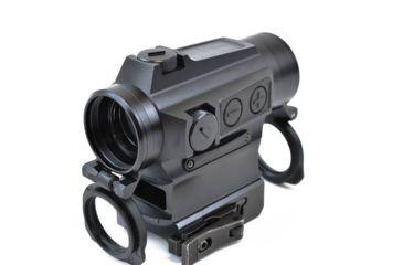 2-Holosun Military Grade Micro HS515CM