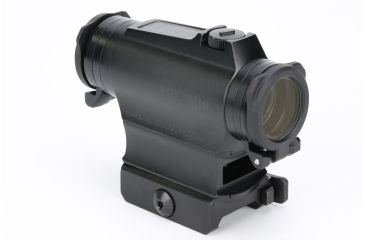 10-Holosun Military Grade Micro HS515CM