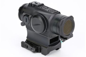 Holosun Military Grade Micro HS515GM , Color: Black, Battery Type: CR2032, 15% Off w/ Free Shipping
