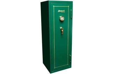 Homak 16 Gun Mechanical Safe
