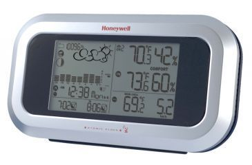Honeywell PRO Wireless Weather Station w/ Barometer, Wind Speed TE852W