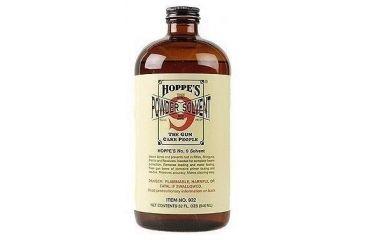 Hoppe's No.9 Nitro Powder Solvent Quart 932
