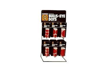 1-Hoppes Bullseye Dots