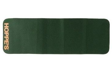 Hoppes Green Rifle/Shotgun Pad MAT 2