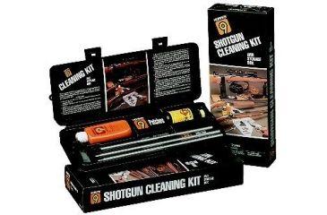 Hoppe's Rifle Cleaning Kit Box