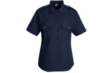 Horace Small Deputy Deluxe Shirt, Dark Navy, SSL HS1279SSL