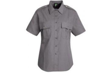 Horace Small Deputy Deluxe Shirt, Grey, SSL HS1275SSL