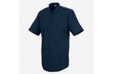 Horace Small Sentry Action Option Shirt, Dark Navy, SS145 HS1238SS145