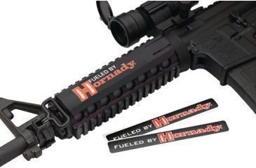 Hornady Fueled Rail Cover 098106
