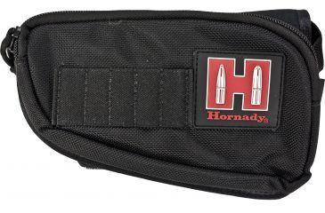 Hornady Gun Cheek Piece Black LH 099113