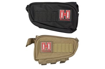 1-Hornady Gun Cheek Piece