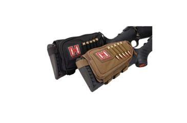 5-Hornady Gun Cheek Piece