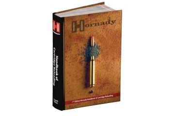 "Hornady ""Handbook of Cartridge Reloading 7th Edition"""