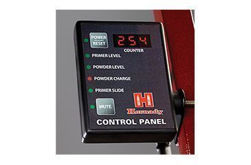 1-Hornady LNL Control Panel Deluxe