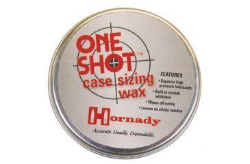 Hornady One Shot Case Sizing Wax 9989