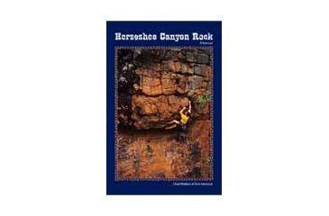 Horseshoe Canyon Rock, Watkins & Hancock, Publisher - Boston Mtn Press