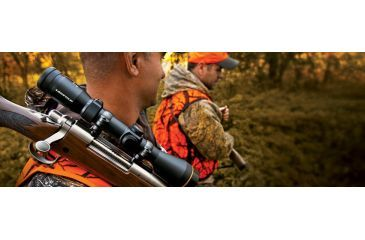 Have Fun Hunting With Your New Rifle Scope