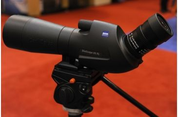 Zeiss Angled Spotting Scope
