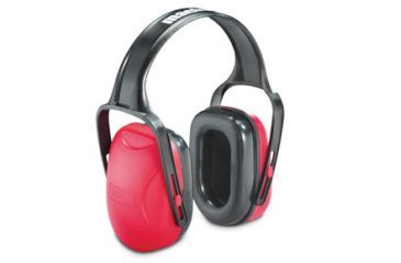 Howard Leight Mach 1 Noise Blocking Earmuff 1010421