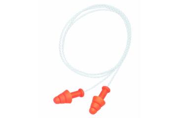 Howard Leight SmartFit Process Industry Multiple-Use Earplug SMF-30W-P
