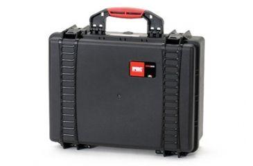 HPRC 2500 Hard Case, Empty, Black HPRC2500EBLACK