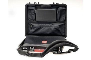 HPRC 2580 Hard Case w/ Laptop Kit System HPRC2580ADVBla