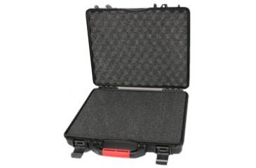 HPRC 2580 Plastic Dry Box with Cubed Foam