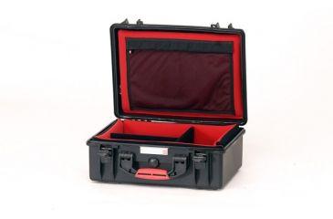 HPRC Divider Kit w/ 2500 Hard Case HPRC2500DK