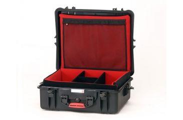HPRC Divider Kit w/ Hard Case 2700 HPRC2700DK
