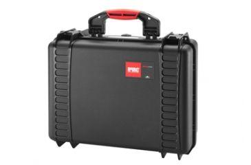 HPRC Hard 2460 Case No Foam HPRC2460EBlack