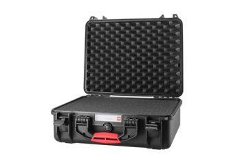 HPRC Hard 2460 Case w/Cubed Foam HPRC2460FBlack